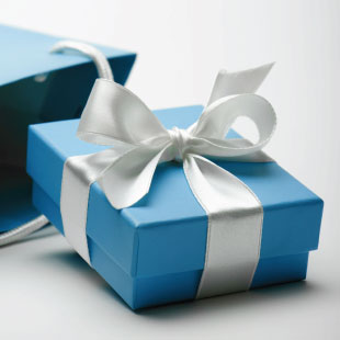 Gifts, Promotions, Incentives